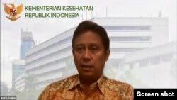 Menkes Budi Gunadi Sadikin mengatakan pemerintah sedang memantau tiga varian baru virus Corona yaitu Lamda, Mu dan C.1.2 agar tidak Masuk ke Indonesia (VOA)