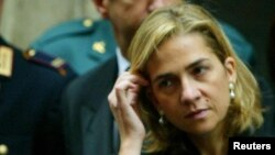 La princesa Cristina Borbón todavía podría enfrentar a la justicia si el juez desestima el recurso para evitar que declare ante el caso contra su esposo.