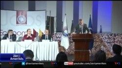 Amb. Delawie për luftën kundër korrupsionit
