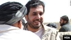 Ông Asadullah Khalid sẽ điều hành Cục An ninh Quốc gia của Afghanistan