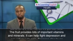 Banana Protein May Help Kill Viruses