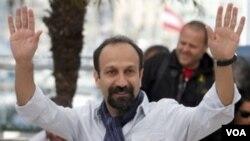 Əsğər Fərhadi