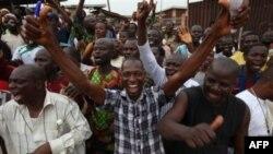 Nigeriya seçkilərində müxalifət qalib gəlir