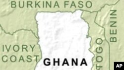 Ghana Under-20 Soccer Team Vies for FIFA Title in Egypt