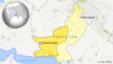 Baluchistan, Pakistan