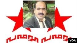 Jalil Azadikhah