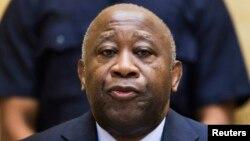 Le FPI de Laurent Gbagbo, incarcéré à La Haye, refuse de participer aux élections partielles en Côte d'Ivoire