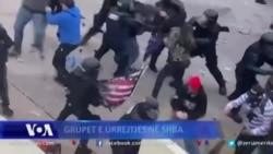 Grupet e urrejtjes ne SHBA