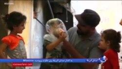 هشدار آمریکا و سازمان ملل نسبت به احتمال حمله شیمیایی در ادلب سوریه