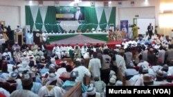 Mai Martaba Sarkin Musulmi Ya Cika Shekaru Goma Kan Karagar Mulki