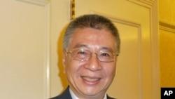 台湾副国防部长杨念祖