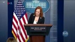 Студія Вашингтон. США прагнуть стабільних та передбачуваних відносин із Росією - речниця Білого Дому