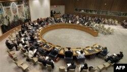 Hội đồng Bảo an LHQ cứu xét đề nghị của Nga về vấn đề Syria