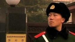 中国对朝鲜核试验作出史无前例的强烈反应