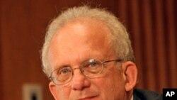 伯曼众议员(Rep. Howard Berman)