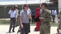Somalia ina matumaini kuendelea kupokea msaada wa Marekani