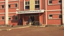 Malanje: Há excessos de prisão preventiva – 1:39