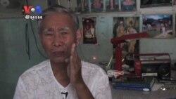 Sihanouk's National Congress Remembered