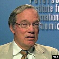 Fred Bergsten