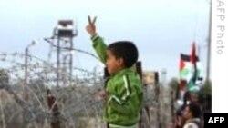 Chiến đấu cơ Israel bắn phi đạn vào Dải Gaza