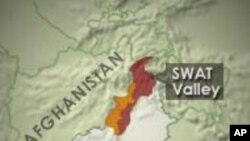 Pakistan Army: Taliban Commander Killed in Swat