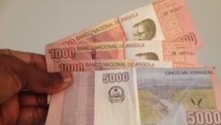 Angola: Já foram repatriados alguns fundos ilicitos - 19:22