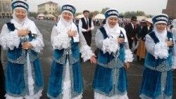 Qirg'iziston: o'tgan yil xotirasi va yangi yildan umidlar (1-qism)