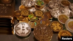 Des Bitcoins (Reuters)