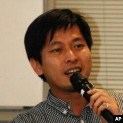 漫畫家兼香港浸會大學視覺藝術院講師黃照達