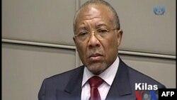 Mantan Presiden Liberia dinyatakan bersalah oleh Mahkamah Internasional karena kejahatan dalam perang saudara Sierra Leone (Foto: dok).