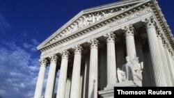 Zgrada Vrhovnog suda u Vašingtonu (Foto: Reuters)