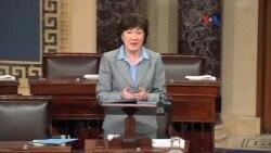 Batalla política en el Congreso por nominaciones