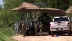 2018-04-12 美國之音視頻新聞:加州將增派400國民國民警衛隊衛隊隊員保護邊境