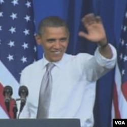 Barack Obama slavi 50-ti rodjendan