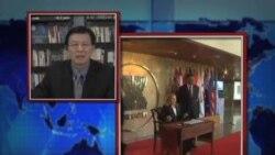 VOA连线: 国务卿希拉里克林顿访问中国