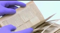 Jefferson va Injil/JEFFERSON BIBLE