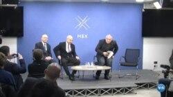 Londres aprova sançoes contra Mocovo e Riade