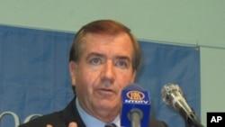 美国会议员罗伊斯