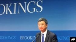 国际货币基金组织总干事特别顾问朱民说,增长迅速的新兴经济体面临强大通胀压力,其增长模式急待转型。