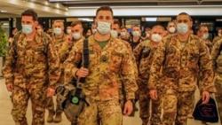 افغانستان سے انخلا: عسکری رہنماؤں نے پاکستانی قیادت کو کن باتوں سے آگاہ کیا؟