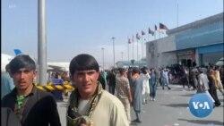 Estados Unidos não vão estender o prazo de saída do Afeganistão