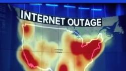 遭黑客攻擊的美國和西歐網站恢復正常