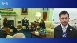 Президент Байден настаивает на принятии пакета помощи размером в 1,9 трлн долларов