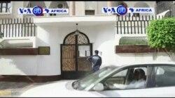 Manchetes Africanas 9 Novembro 2015