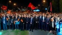Анализа на изборите во Македонија