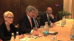 Advertencia de Obama sobre Irán