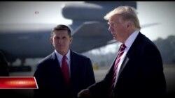 Dân biểu đòi FBI giao tài liệu về Comey, Flynn