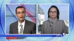 اشتون کارتر: ایران تهدیدی برای منافع آمریکا در خاورمیانه است
