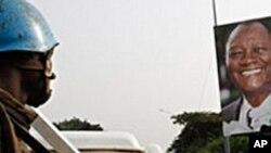 အုိင္ဗရီကို႔စ္ အာဏာခြဲေဝေရး အာဖရိက သမဂၢ လက္မခံ