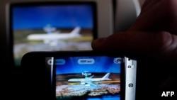 İran Merkel'in Uçağını İki Saat Oyaladı